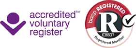 BACP Register of Counsellors and Psychotherapists
