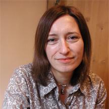 Ildiko_Davis - Counsellor