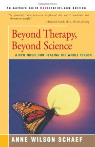 Beyond Therapy, Beyond Science